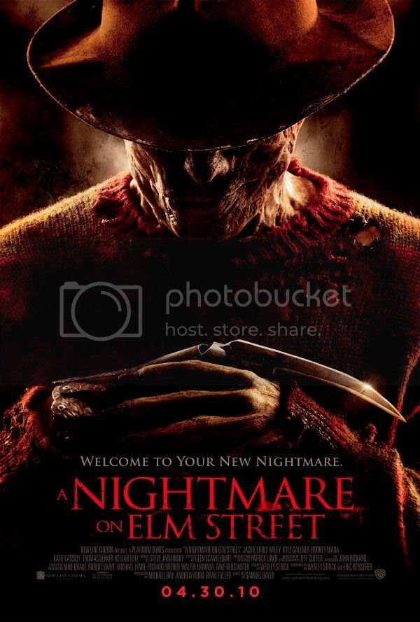 A Nightmare on Elm Street Pesadelo em Elm Street
