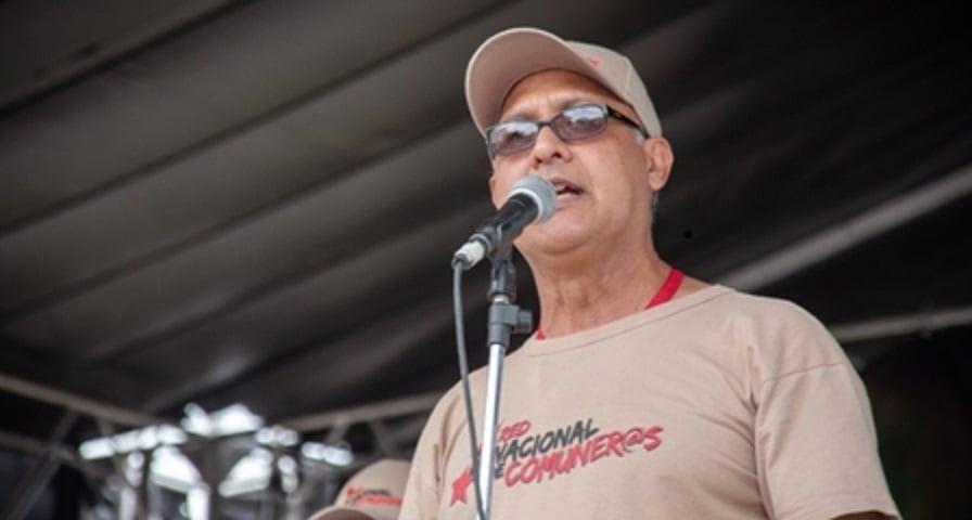 Arnaldo Guédez