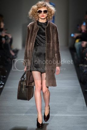 Marc by Marc Jacobs fall winter 2013 runway collection