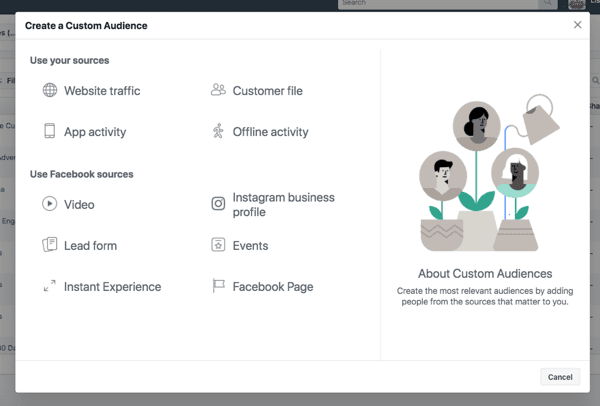 How to Improve Facebook Ad Targeting With Custom Audiences?