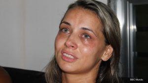 Balas perdidas no Rio: 'Não ouvi barulho, nem vi sangue. Só vi minha filha cair'
