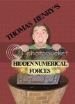 Hidden Numerical Forces