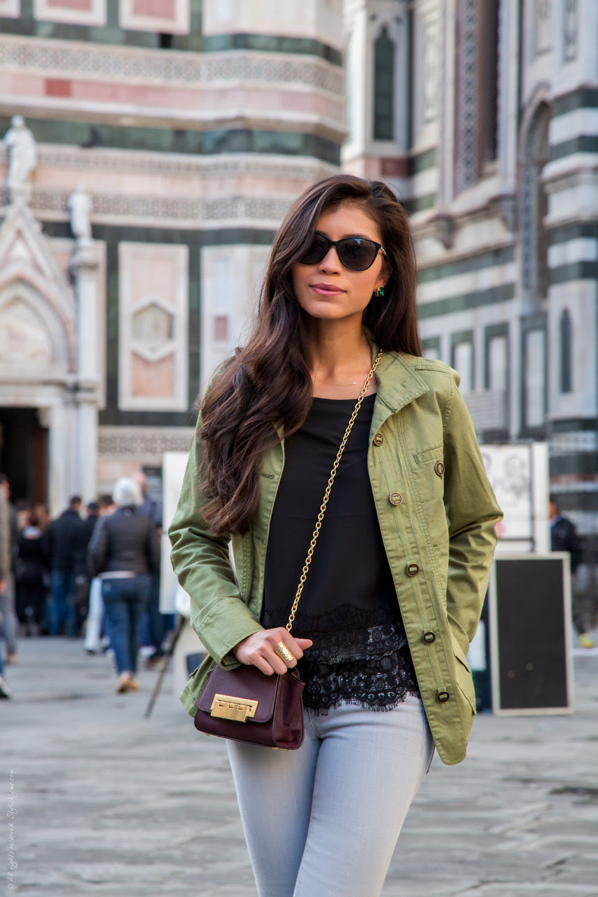 30 Stunning Outfit Ideas To Wear In 2017