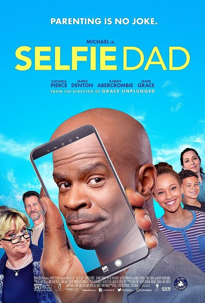 Selfie Dad 2020