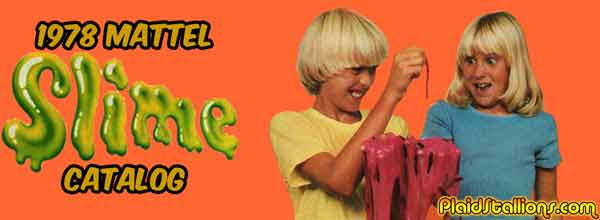 Slime by Mattel