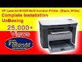 Hp M1005 Printer Specification