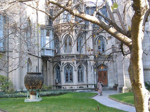 Grace Church, NYC
