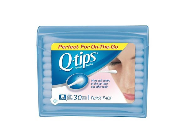 Q-Tips Travel Size