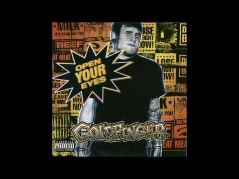 🇺🇸 Make Goldfinger Not Sound Like New blink-182 Again 🇺🇸