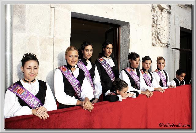 Pregón y Reinas 10