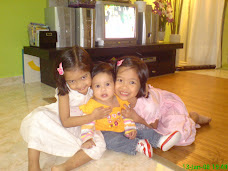 My beautiful nieces