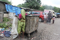 bandra garbage queen of the suburbs by firoze shakir photographerno1