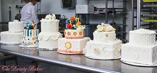 Wedding Cakes-69