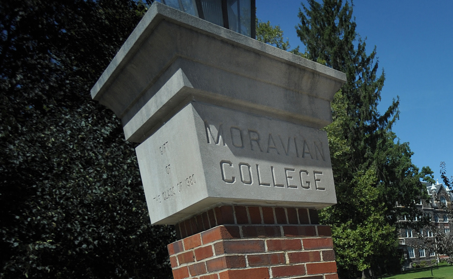 Image result for Bethlehem and Moravian Campus police