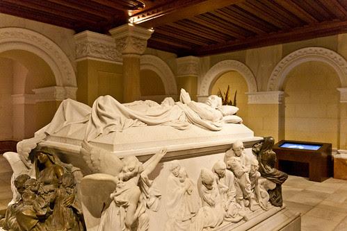 Cripta - Museo del Hospital de los Marqueses