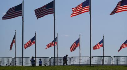 Минюст США намерен изучить феномен «внутренней радикализации» американцев