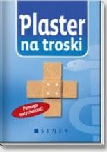 "Georg Lehmacher ""Plaster na troski"""