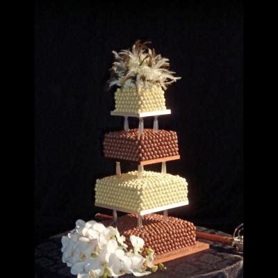 Maltesers Maltesers Chocolate Wedding Cakes.