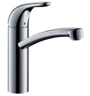Hansgrohe Focus E 360deg Swiwel Sink Mixer