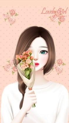 Download 440 Koleksi Wallpaper Animasi Korea Gratis Terbaru Wallpaper Keren