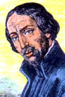 Enrique Morse, Santo