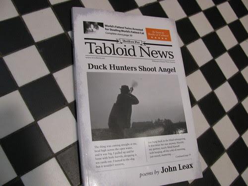 Tabloid News