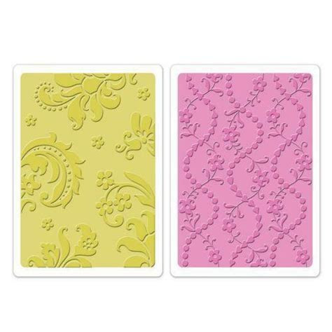 Stripes Embossing Folder   eBay