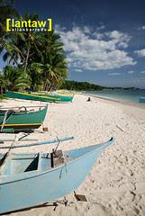 Tambobong/Osmena Uncrowded Beach