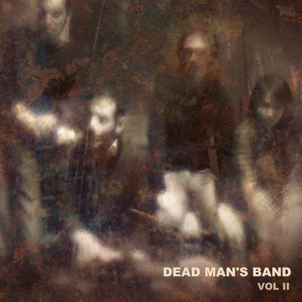Dead Man's Band - Vol​.​ II Album Cover