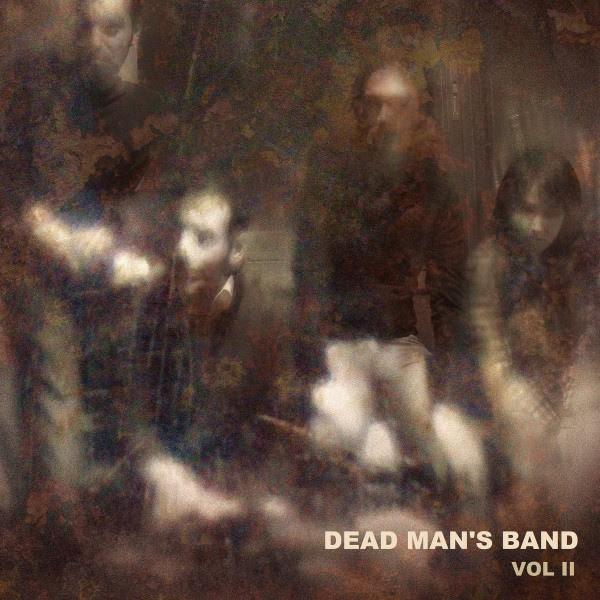 Dead Man's Band - Vol. II Album Cover