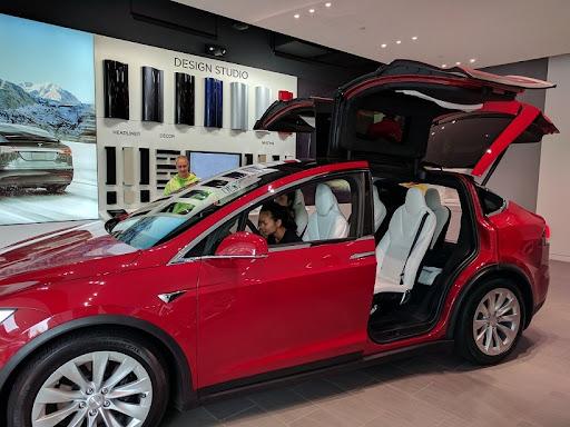 Kết quả hình ảnh cho ô tô điện