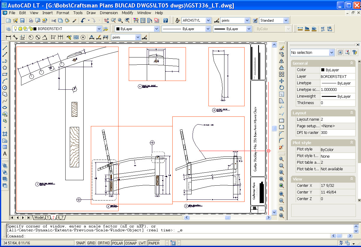 From 2D AutoCAD to 3D SketchUp-It Doesn't Have to Hurt   ReadWatchDo.