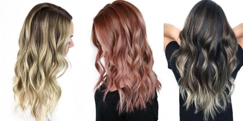 What Hair Color Is Best For Me Quiz Bestfunquiz