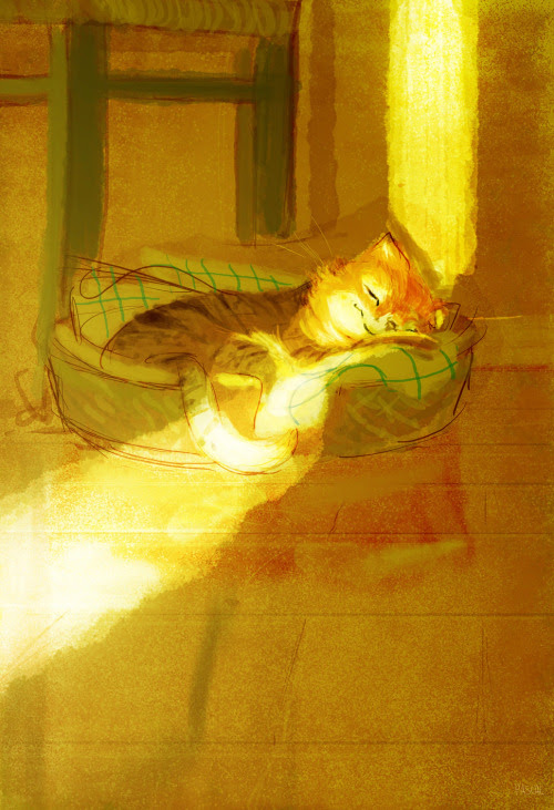 Sunday morning for you too.#pascalcampionart.It's Sunday morning… I felt like doing a sketch, but didn't feel like I wanted to draw the way I usually do, so I tried something different( again).On a different note.We are now at $60000 on our Kickstarterhttps://www.kickstarter.com/projects/3000moments/3000-momentsI can't believe it.. I'll make a thank you note , but, just for now, THANK YOU SO SO SO much everybody. This is amazing!Lastly… I'l be doing a live Q&A tonight,at 8 Pm ( Pacific time) with Geek Pile.Here is the link.http://www.blogtalkradio.com/geekpile/2014/07/21/40—pascal-campion-3000-moments-qahave a GREAT ( lazy) Sunday!