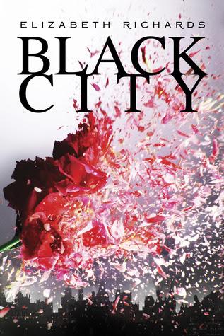 Black City (Black City, #1)
