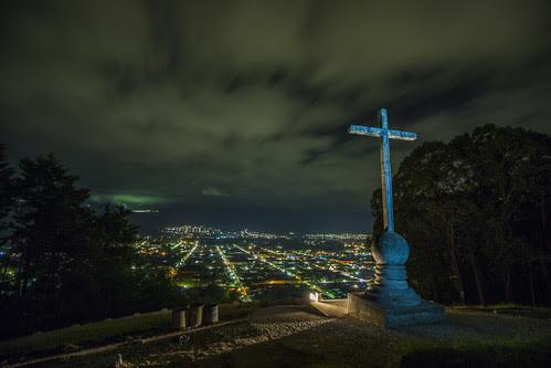 Cerro de la Cruz