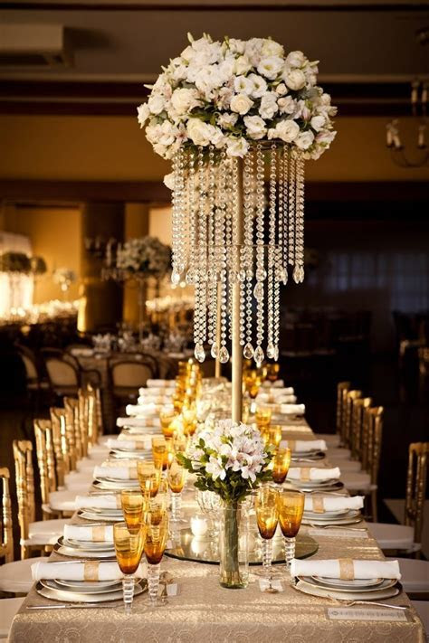 177 best images about Tall Centerpieces on Pinterest