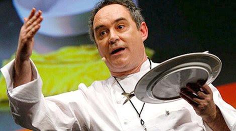 Mejor chef del mundo: Cocina peruana me da envidia