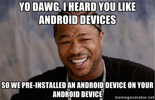 smartphone trucchi
