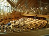 Debating chamber