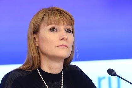 Журова объяснила невозможность представления Медведева к госнаграде