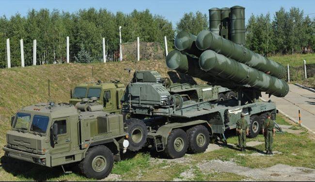 Resultado de imagem para s-500 missile system