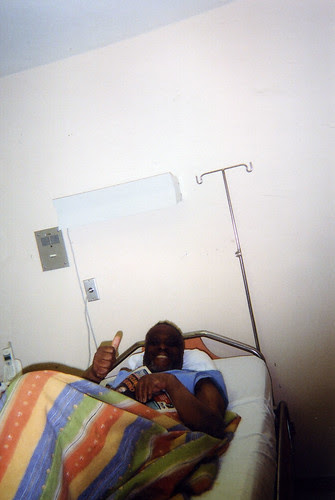 Last Day in Hospital