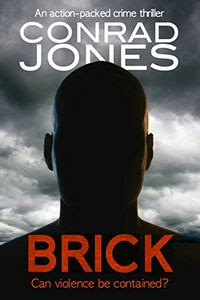 Brick by Conrad Jones