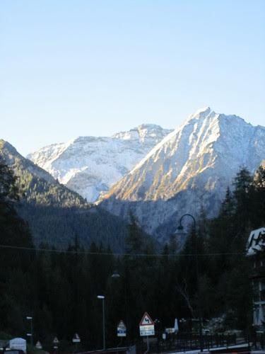 Valle d'Ayas