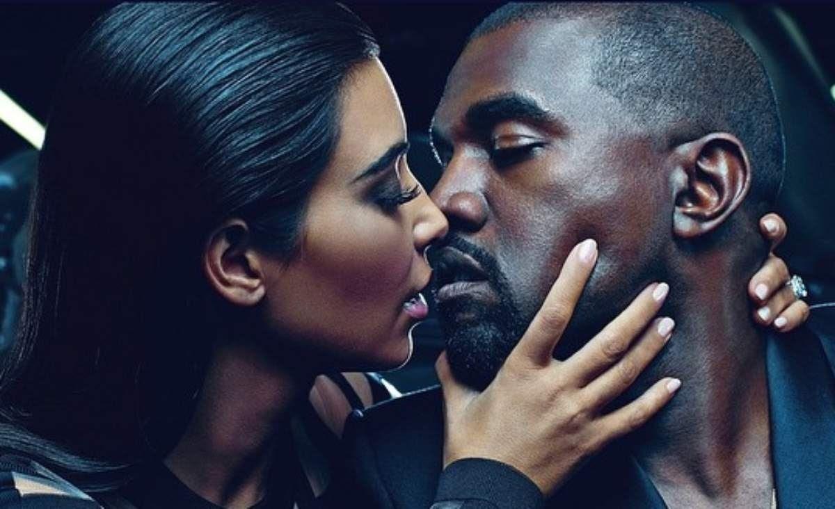 Kanye West & Kim Kardashian photo balmainmains.jpg
