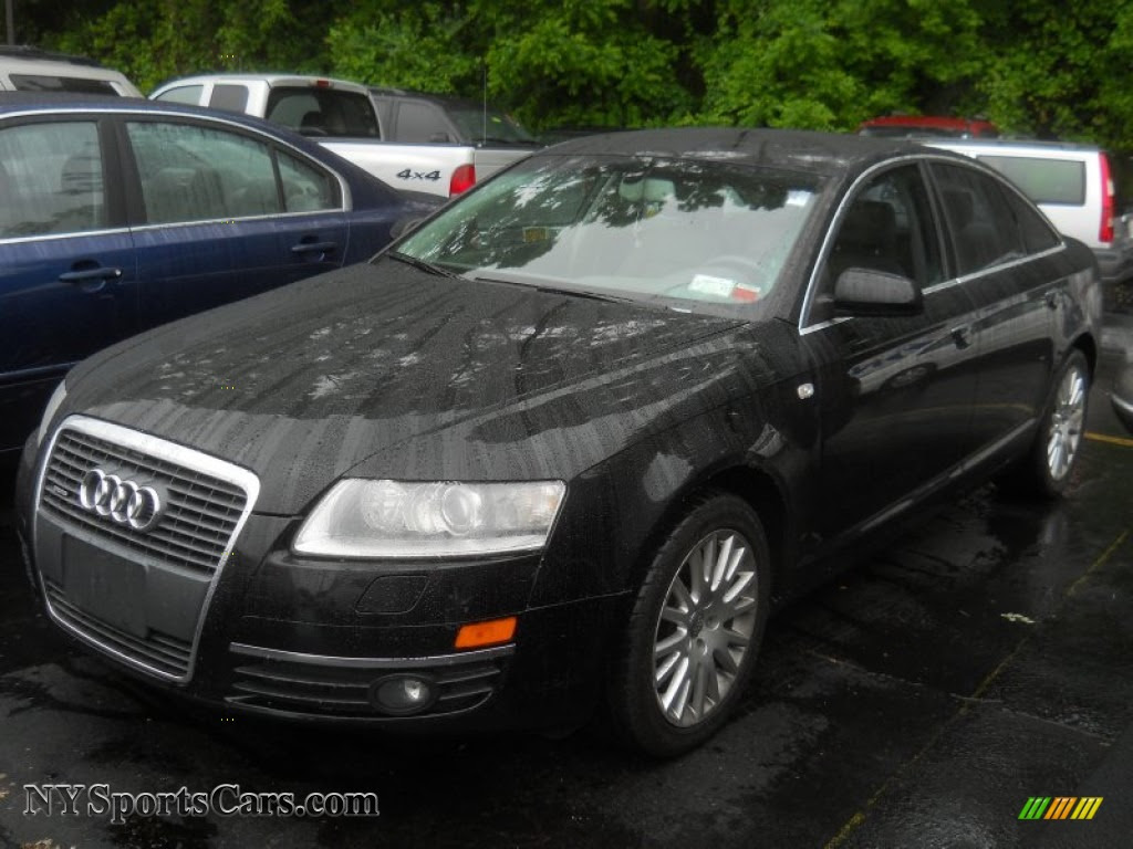 2007 Audi A6 32 Quattro For Sale