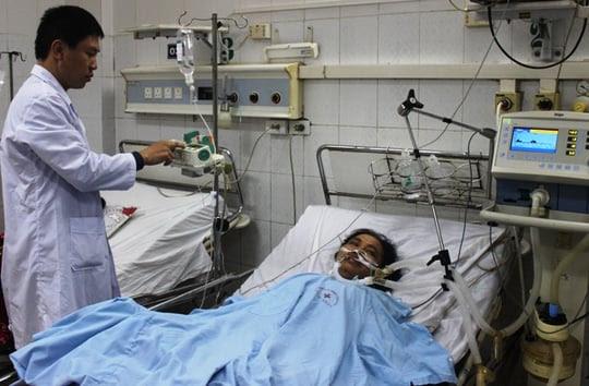 Hình ảnh Tin tức mới nhất vụ 8 người chết do ngạt khí lò vôi ở Thanh Hóa số 1