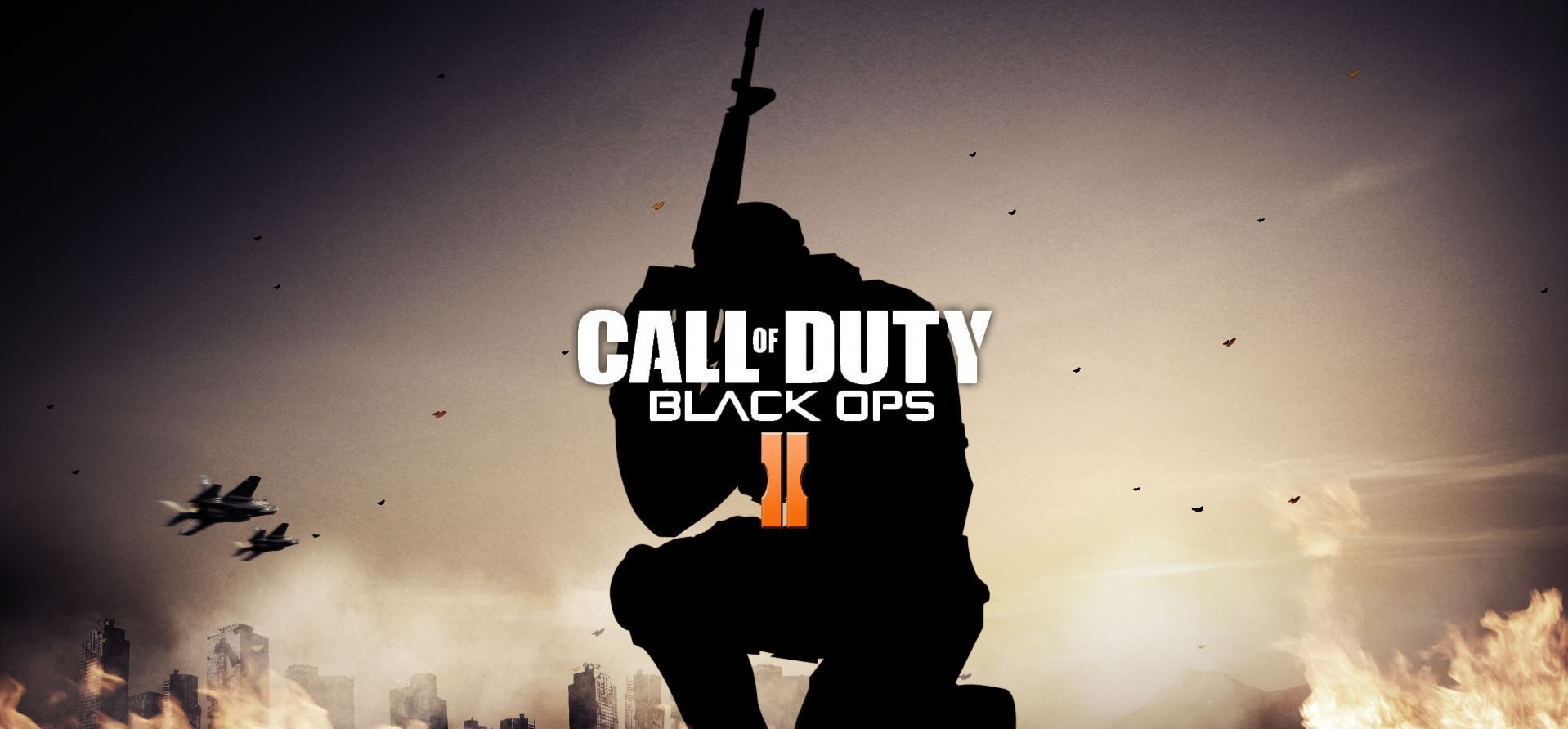 Call Of Duty Black Ops 2 Wallpaper 27