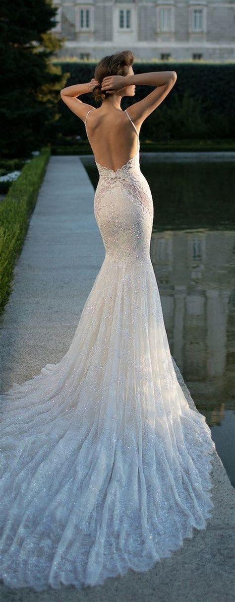 25  best ideas about Mermaid wedding dresses on Pinterest